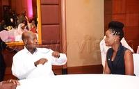 Uganda news in pictures - November 25