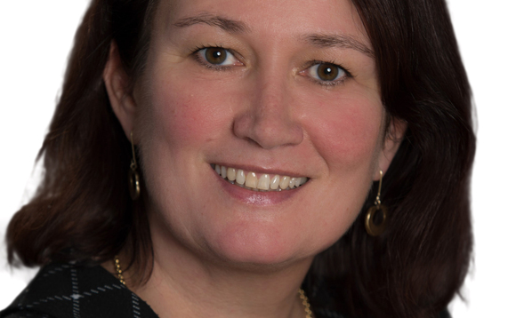 Matthews to replace Smart as chair of TPT trustees