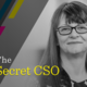 Secret CSO: Lena Smart, MongoDB