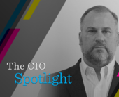 CIO Spotlight: Jeff Atkinson, INAP