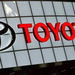 Toyota investing $400 million in flying car company
