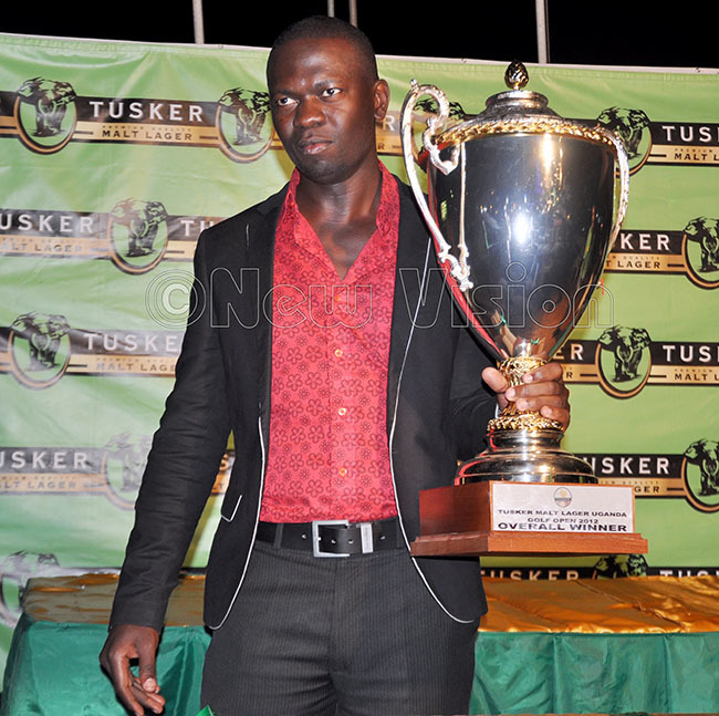 hillip asozi was a worthy winner with the national team before grabbing the open in 2012