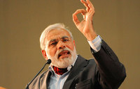 Modi set to become first Indian PM to visit Israel