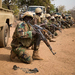 Niger military operation kills 120 'terrorists': official