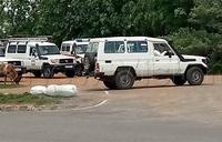 COVID-19: Four Tanzanian truck drivers intercepted in Pakwach