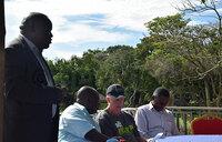 UWEC partners with Australian zoo to fight wildlife extinction