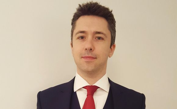 Matthew Morris of Carr Consulting & Communications
