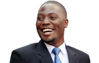 FDC's Kato is new Makerere guild president