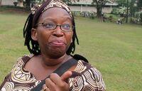 Dr. Nyanzi's lawyer tells Lokodo to shut up