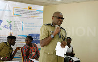 Albertine Police commander calls for dialogue with human rights defenders