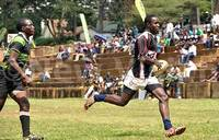 Magomu back in action to save Pirates