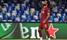 Liverpool's Salah tests Covid-19 positive