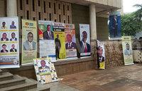 EALA race campaigns intensify