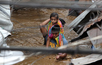 Philippines storm death toll climbs to 133: govt