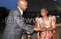 Outstanding women recognised