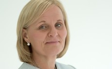 Incoming Zurich CEO named first woman chair of ABI
