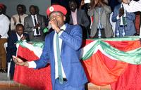 Why Chameleon, Bakaluba Mukasa ran to DP