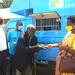 SAGE grants distribution kicks off in Teso Sub Region