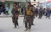 Suicide bomber strikes Kabul's Shiite area, casualties reported: officials