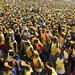 In Pictures: Thousands grace MTN Kampala Marathon
