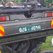 UPDF officer killed in road accident