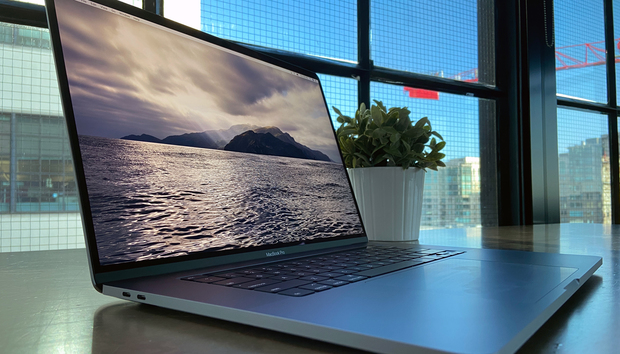Intel's new 'Comet Lake-H' chips are suited for the 16-inch MacBook Pro