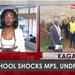Kagadi school structure shocks MPs