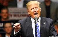 Trump calls top Democrat a 'clown,' urges cooperation
