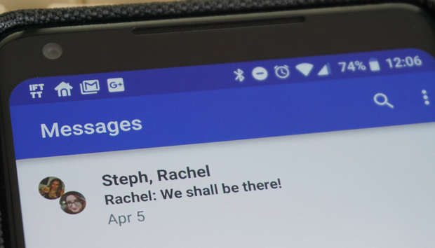 Google is turning on RCS for all in Android Messages as everyone wonders what took so long