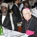 Cardinal Wamala calls for dialogue in peacemaking