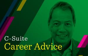 C-suite career advice: Eric Tan, Coupa Software