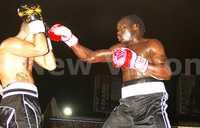 Boxer Farouk Daku sets his eyes on bigger challenges