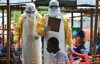 Suspected Ebola patients escape from health centre