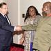 Don't preserve terrorism in DRC - Museveni
