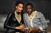 Is Jose Chameleone's marriage on the rocks again?