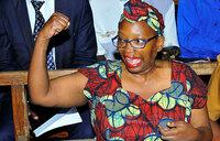 Nyanzi's appeal slated for September 25