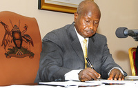 Why President Museveni rejected GMO Bill again