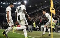 Ronaldo absence gives Kean chance to shine at Juventus