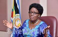 Kadaga to MPs: Stop debating the sh10bn COVID-19 funds