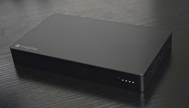 Mophie Powerstation XXL review: High capacity, multi-port, Lightning-based power
