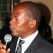 Minister Muyingo advises youth on skills training