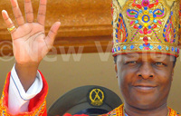 Estate manager confirms sale of Kabaka grandfather's land