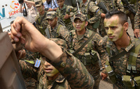 El Salvador gangs forcing women, children into slavery: UN