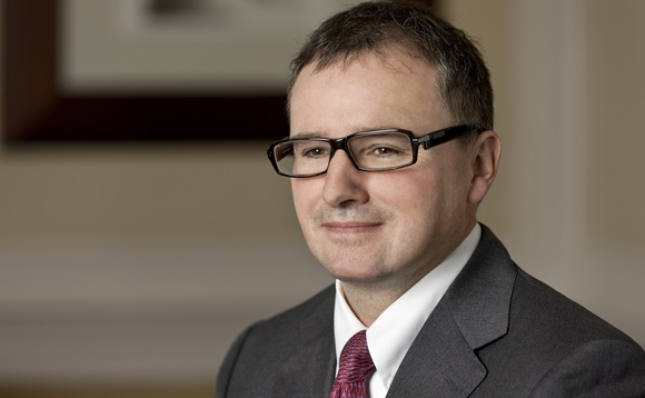 Coutts: There is value in sterling despite post-referendum 'dark clouds'