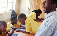 Nabuguzi, the eye for Jinja's blind students