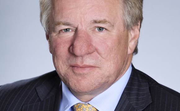 Martin Gilbert is co-CEO at Aberdeen Standard Investments