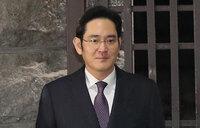 S. Korea court rejects arrest warrant for Samsung heir