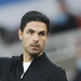 Arteta has 'faith' in Arsenal board despite spending fears