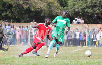 Vipers FC like any other league team: Ayiekho