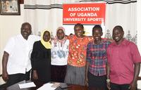 University Women football League starts today